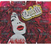 Aktuelles Ausstellungsbild - Bild von Frau mit roten Haaren.